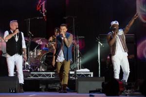 Australia Day Live Concert 2013 - Ben Appleton - Photox